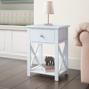 Carruth End Table by Winston Porter