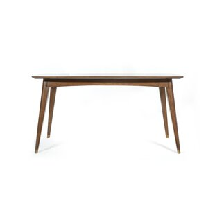 Ellsinore Solid Wood Dining Table