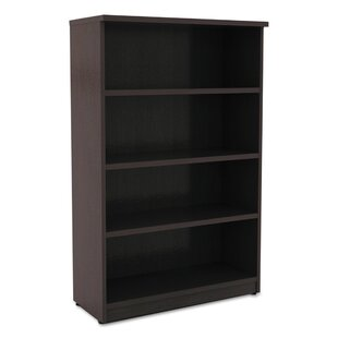 Kania Standard Bookcase by Symple Stuff