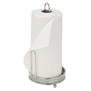 Dylan Paper Towel Holder