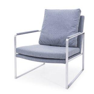 Brayden Studio Waldrop Armchair
