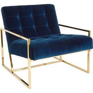 Goldfinger Armchair