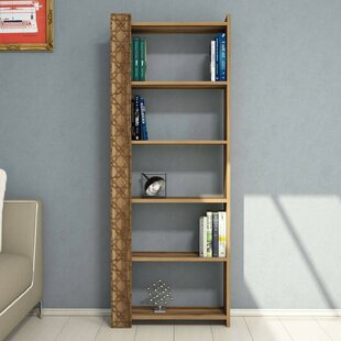 Arnulfo Bookcase By Ebern Designs