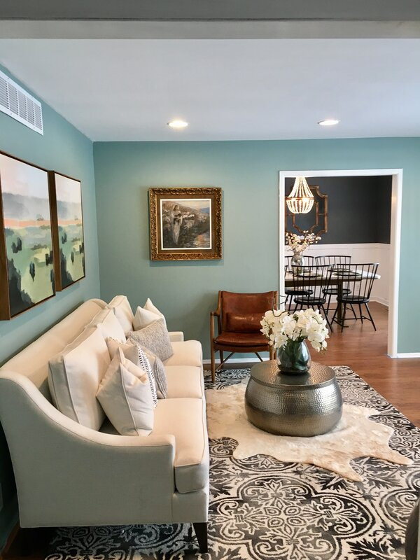 Living Room Lighting Options That Can Work For You
