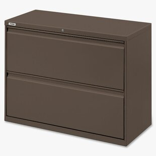 Fortress 2-Drawer Lateral File