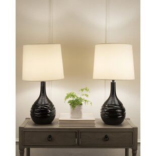 Arlesey 25 Table Lamp (Set of 2)