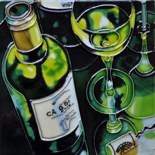 Kitchen Wine Decor Wayfair