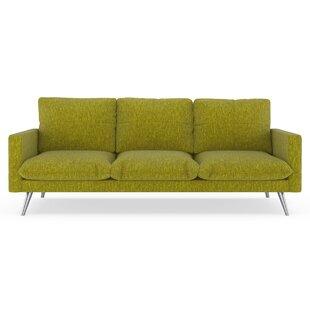 Cronk Sofa by Corrigan Studio