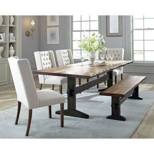 4 Piece Dining Set Scott Living