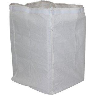 Aqua Teak Laundry Bag