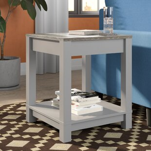 Zahara End Table by Andove..