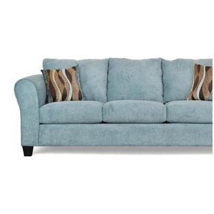 Chaliah 2 Piece Living Room Set by Latitude Run