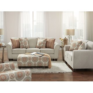 Andreasen 3 Piece Living Room Set by Winston Porter SKU:EA340010 Buy