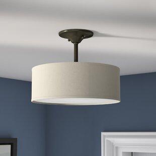 Three Posts Greenwell 2-Light Pendant