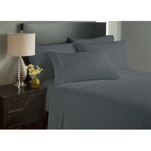 Calton Solid Flat Sheet