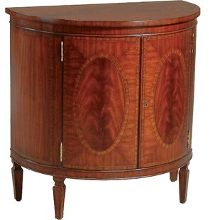 Regency Accent Cabinet by Maitland-Smith