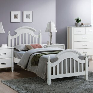 Seville Bed Frame By August Grove