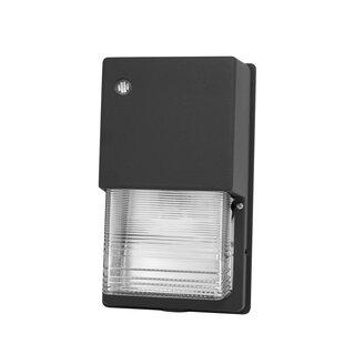 100-Watt Outdoor Security Wall Pack by Howard Lighting