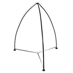 Allete Tripod Hanging Hammock Chair Stand by Freeport Park Comparison