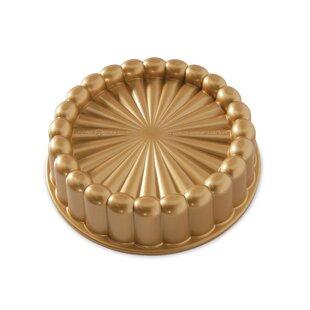 Non-Stick Round Charlotte Cake Pan