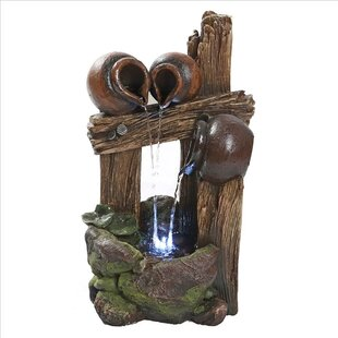 Outdoor Fountains Youll Love Wayfair