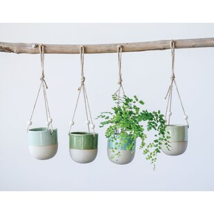 Hanging Planters You Ll Love Wayfair