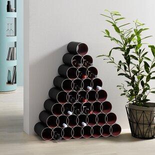Redondo 36 Bottle Wine Rack By Rund:Stil