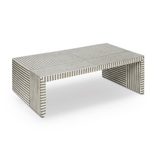 Felicity Coffee Table by Interlude