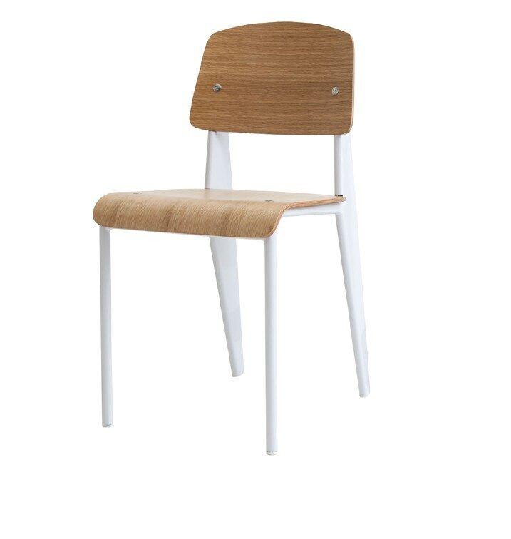 Ivy Bronx Crowl Stacking Side Chair Wayfair