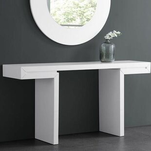Orren Ellis Daquane Console Table