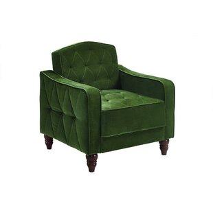 Vintage Armchair by Novogratz