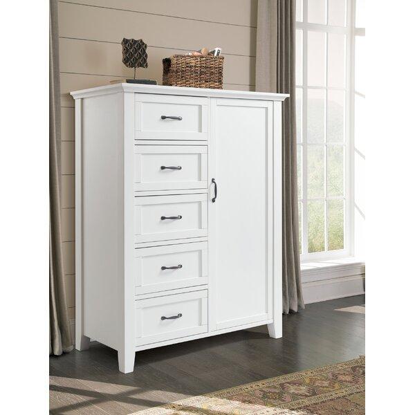 rosdorf park eibhlin 5 drawer armoire wayfair rh wayfair com