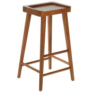 New Bedford 71cm Bar Stool By August Grove