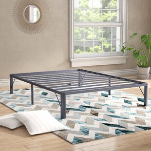 Alwyn Home Dura Bed Frame