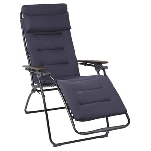 Lafuma Futura Air Comfort Zero Gravity Chair with Cushion