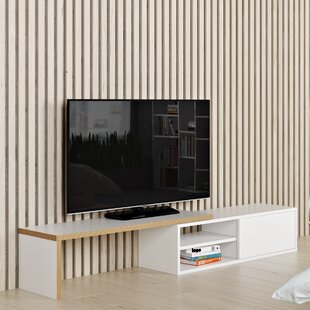 Move TV Stand For TVs Up To 88