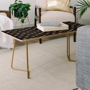 East Urban Home Holli Zollinger Dash and Plus Coffee Table