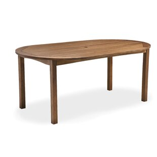 Lancaster Solid Wood Dining Table