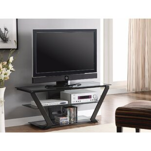 Lake Macquarie Fancy TV Stand for TVs up to 50 by Symple Stuff