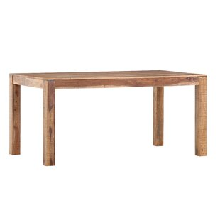 Mann Dining Table By Union Rustic