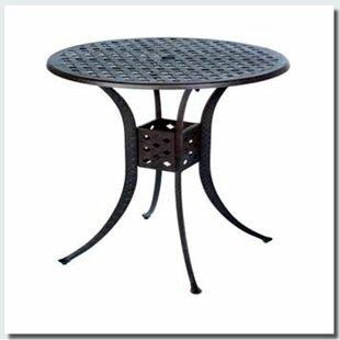 Purchase Aldrich Bar Table Best Deals