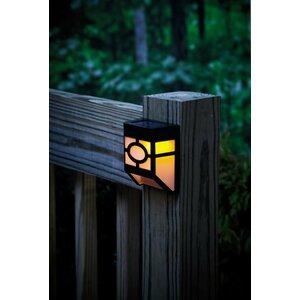 1-Light Deck Light (Set of 4)