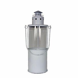 Highland Dunes Metal Lantern