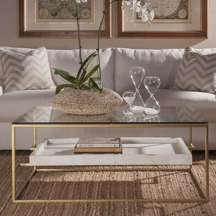 Artistica Home Signature Designs Coffee Table