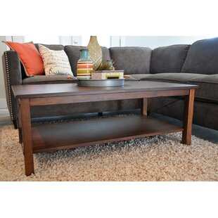 Taylorstown Coffee Table