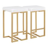 Deana 27 Counter Stool (Set of 2) by Willa Arlo Interiors
