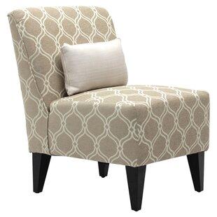 Fox Hill Trading Blake Slipper Chair
