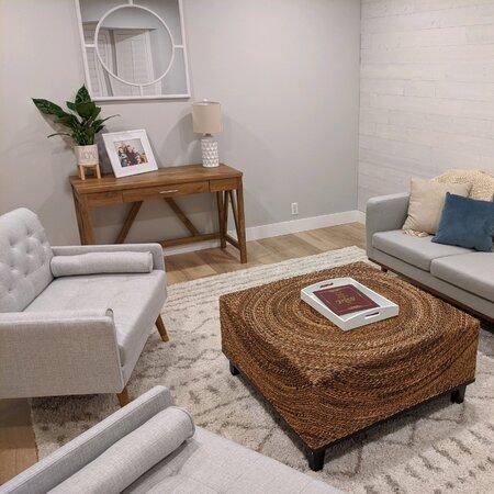 Get The Best Modern Living Room Furniture