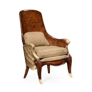 Empire Armchair by Jonathan Charles Fine Furniture
