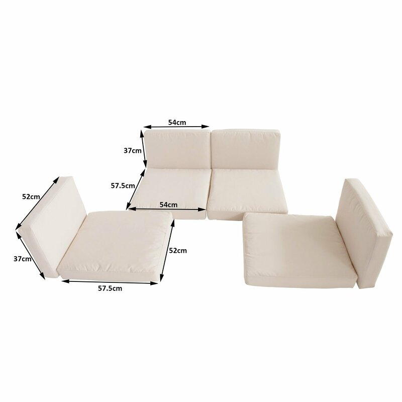 replacement sofa cushions uk review